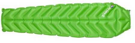 "Big Agnes Air Core Sleeping Pad 20"" x 72"" x 3.72"" SL Regular Mummy Md: PACSLMR13"