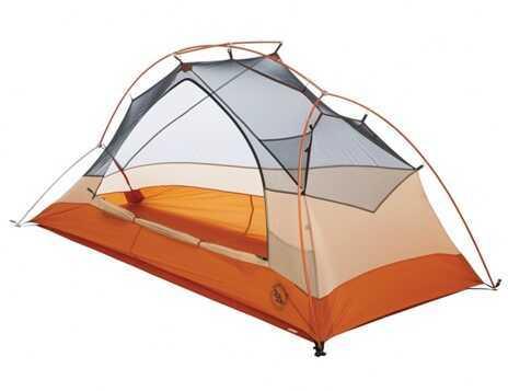 Big Agnes Copper Spur UL 1 Person Tent Md: TCS114