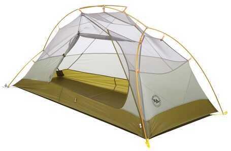 Big Agnes Fishhook UL 1 Person Tent Md: TFHSL113