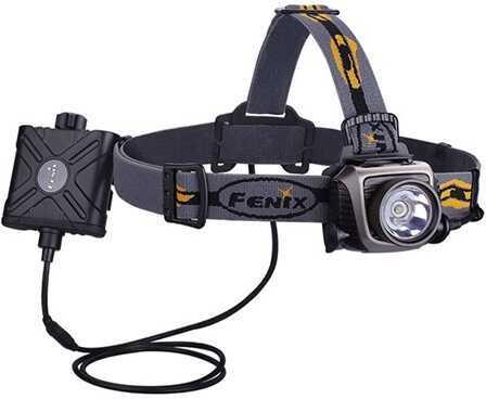 Fenix Wholesale Fenix H Series 500 Lumen, Grey Md: HP15GREY