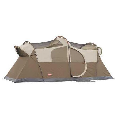 Coleman Weathermaster Tent 17' x 9' 10 Md: 2000001598