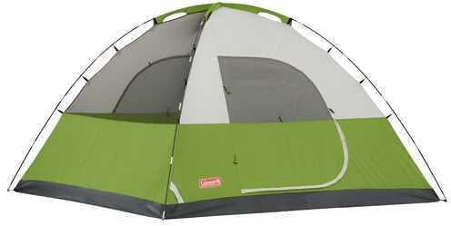 Coleman Sundome Tent 6 Person Md: 2000007826