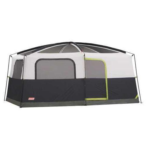 Coleman Tent 14' x 10' Prairie Breeze Led/Fan Md: 2000008055
