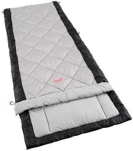 Coleman Sleeping Bag-Multi Comfort Tall Md: 2000008105