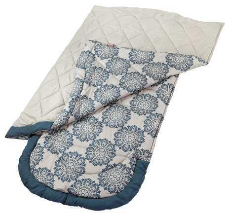 Coleman Sleeping Bag Reversa Wrap Md: 2000012243