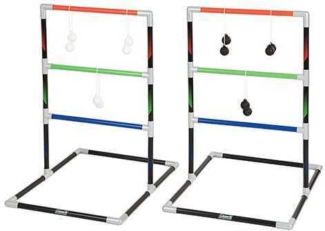 Coleman Games Ladder Ball Sport Md: 2000012665