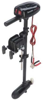 Sevylor 12V Electric Trolling Motor for Inflatable Md: 2000015204