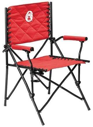 Coleman Chair Captains Compact Suspension Md: 2000014406