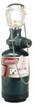 Coleman Portable Propane Lantern 1 Mantle MI Md: 2000009033