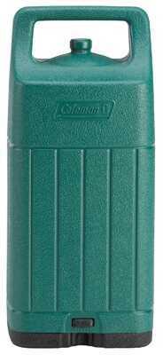 Coleman Carry Case/Bag Lantern, Teal Trilingual Md: 288A763T