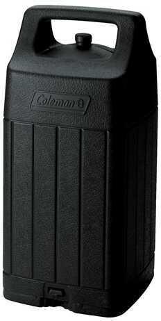 Coleman Lantern Hard Carry Case Black 3000000527