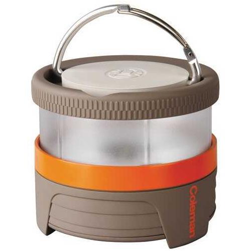 Coleman Lantern Li-Lion PuckLit Orange Md: 2000017071