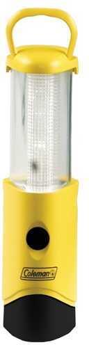 Coleman Lantern Micro Led Yellow Md: 5319-700