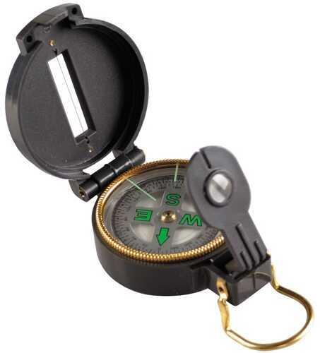 Coleman Compass Lensatic Md: 2000016504