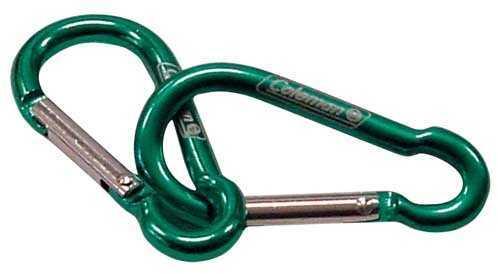 Coleman Carabiner Deluxe Mini Links Md: 2000014510