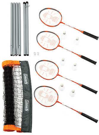 Coleman Games Badminton II Md: 2000012486