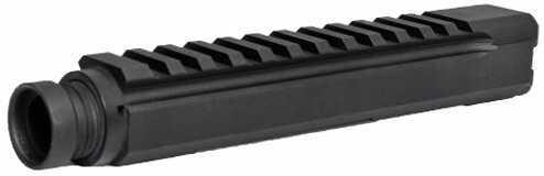 Troy Rail Black Picatinny Rail Top Rail For AK-47 AK-47 5 SRAI-AK1-T0BT-00