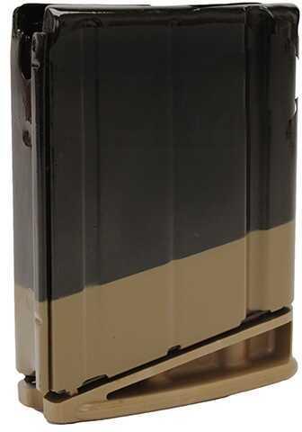 FNH USA SCAR 17S 10 Round Magazine Flat Dark Earth Md: 98889