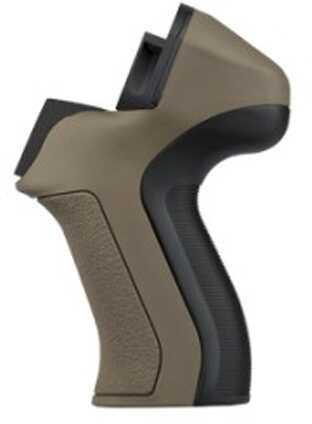 Advanced Technology Intl. Advanced Technology Intl Mossberg 20 Ga Talon T2 Rear Pistol Grip, SRG, Desert Tan Md: A.5.20.1632