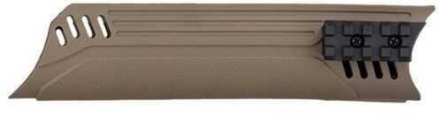 Advanced Technology Intl. Advanced Technology Intl Mossberg 20 Gauge Tactical Shotgun Forend Desert Tan Md: A.5.20.1037