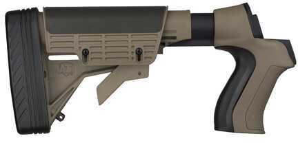 Advanced Technology Intl. Advanced Technology Intl ATI Mossberg 20 Ga Talon T2 6 Position Adjustable Stock, SRS, Desert Tan Md: A.1.20.1471