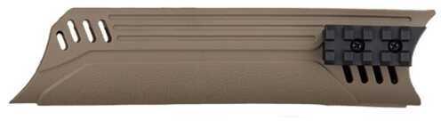 Advanced Technology Intl. Advanced Technology Intl Remington 20 Gauge Tactical Shotgun Forend Desert Tan Md: A.5.20.1038