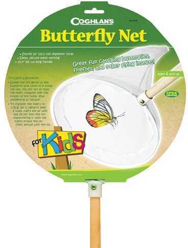 Coghlans Butterfly Net for Kids Md: 0230