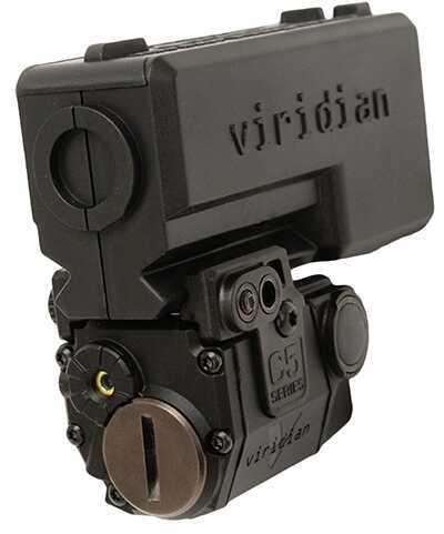 Viridian Green Lasers VIR UNIV SUB CPT RED LASER C5-R