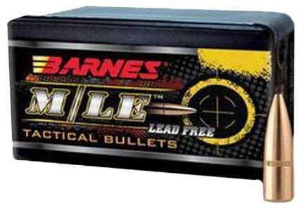 Barnes Bullets Barnes 50 BMG TAC-LR Tanget Boattail 750 Gr (Per 20) Md: 30705