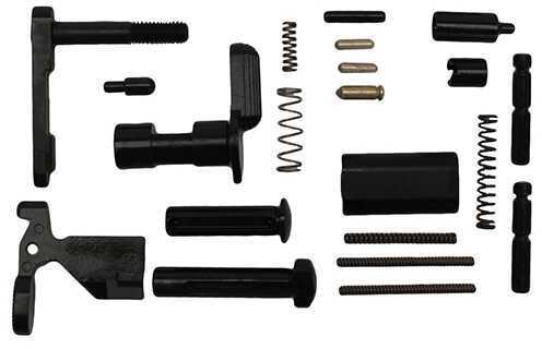 CMMG, Inc Lower Parts Kit, AR15 Gunbuilder's Kit CA Md: 55CA6D2