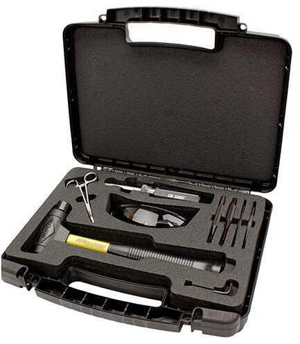 SigTac P Series Pistol Armorers Tool Kit Md: TOOL-ATK-P