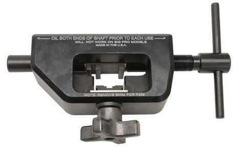 SigTac SIG SAUER P-Series Sight Adjustment Tool Md: TOOL-SAT-P