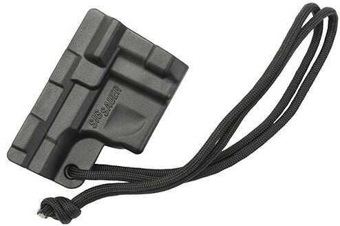 SigTac Trigger Guard Holster fits 938 /238 Black Md: HOL-TG-X38