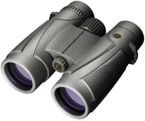 Leupold BX-1 McKenzie Binoculars, Black 8x42mm Md: 119197