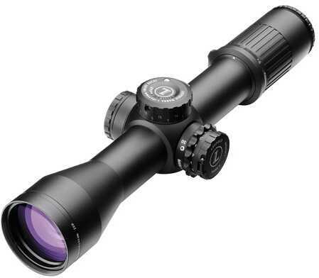 Leupold Mark 6 Riflescope 3-18x44mm, M5C2 Matte FF 7.62 CMR-W Md: 119212