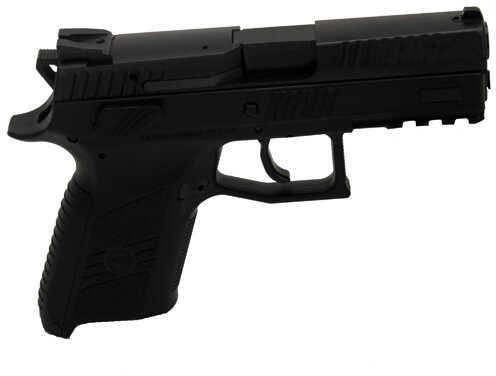 "CZ P-07 40 S&W 3.80"" Barrel 12 Round Black Semi Automatic Pistol 91087"