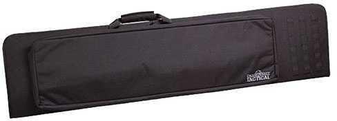 Uncle Mikes Long Range Tactical Bag, Black Md: 64114