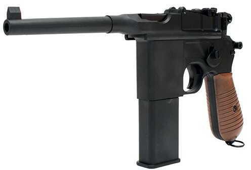 Umarex USA Legends C96 Blowback .177BB Air Pistol Md: 2251805