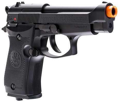 Umarex USA Beretta Mod. 84 FS Blowback Black Md: 2274300