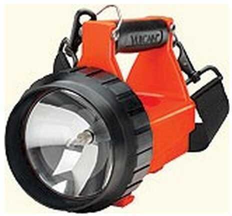 Streamlight Fire Vulcan Vehicle Mount System, (Orange) 44401