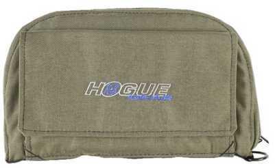 Hogue HG Pistol Bag Front Pocket, OD Green Small Md: 59231