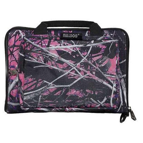 Bulldog Cases Mini Muddy Girl Camo Range Bag BD915MDG