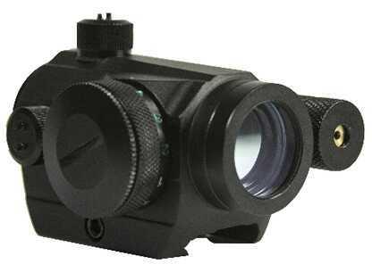 Firefield Close Combat Dot Sight 1x22 Micro w/Red Laser Md: FF26005