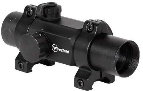 Firefield Agility Dot Sight 1x25 w/Multi-Dot Reticle FF26007