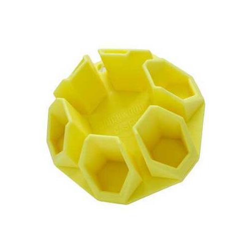 Birchwood Casey Ground Strike Hex Tumbling Ball Md: 48026