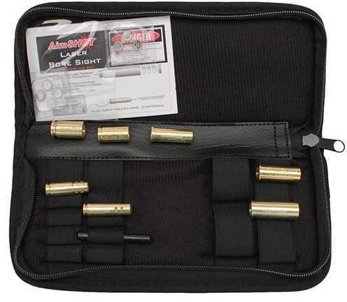 Aimshot BS9/30/AR 38/AR 40/AR 44 REM/AR 45 ACP/AR 45 COLT Md: KT-PISTOL