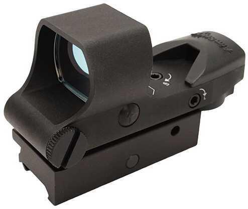 Aimshot Reflex Sight Multi-Reticle, Green Md: HGM2-G