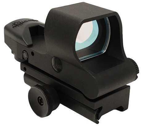 Aimshot Reflex Sight Multi-Dot Green Md: HGD2-G