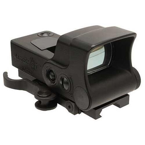Aimshot Reflex Sight Pro, Green Dot Md: HGPRO-A-G