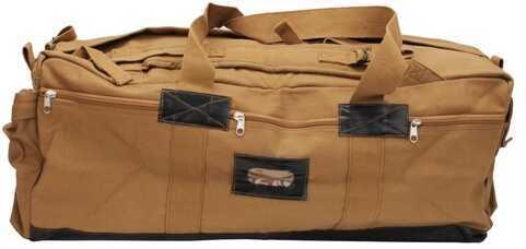 Tex Sport Canvas Tactical Bag Coyote Md: 11884